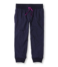 Girls' Cross-Train Capri