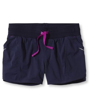 Girls' Cross-Train Shorts
