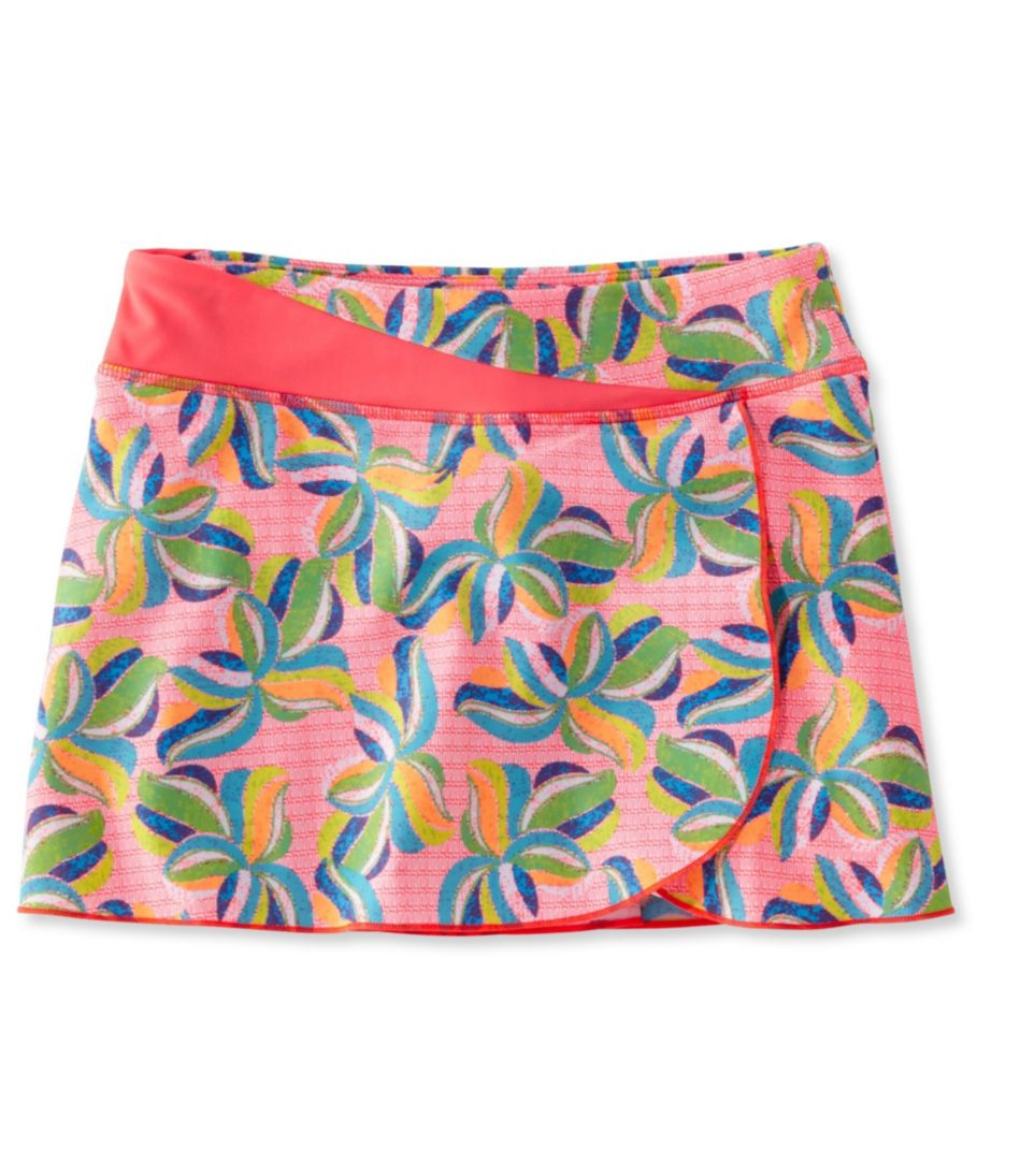 Girls' Wave Jumper Skort