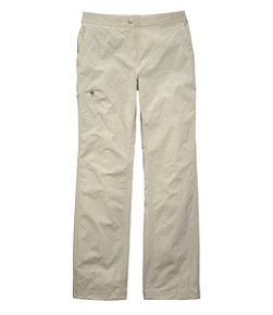 Women's Comfort Trail Pants