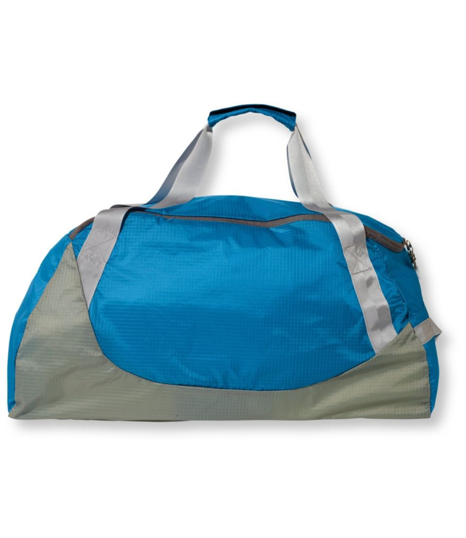 Lightweight Packable Duffle