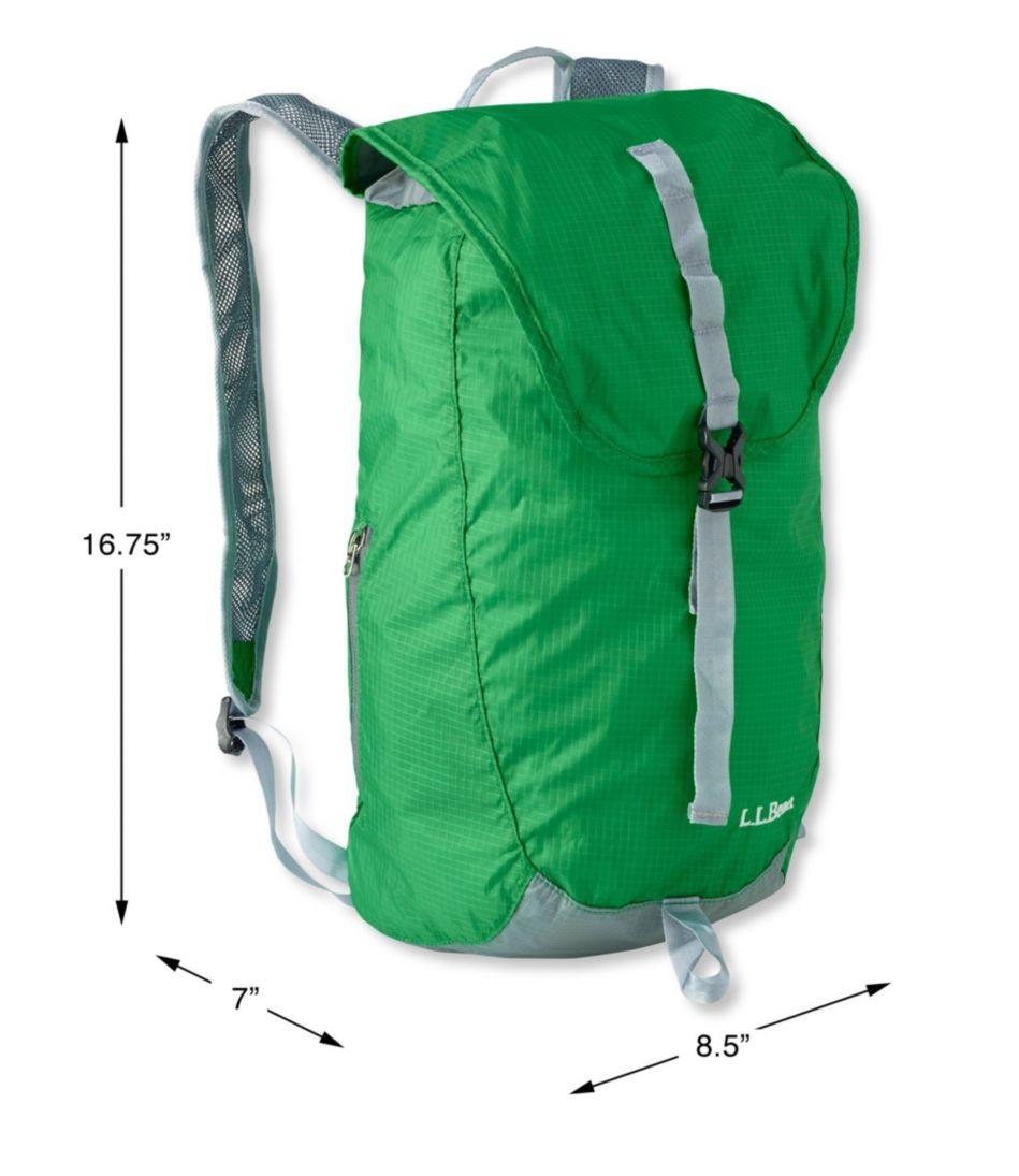 Lightweight Packable Backpack