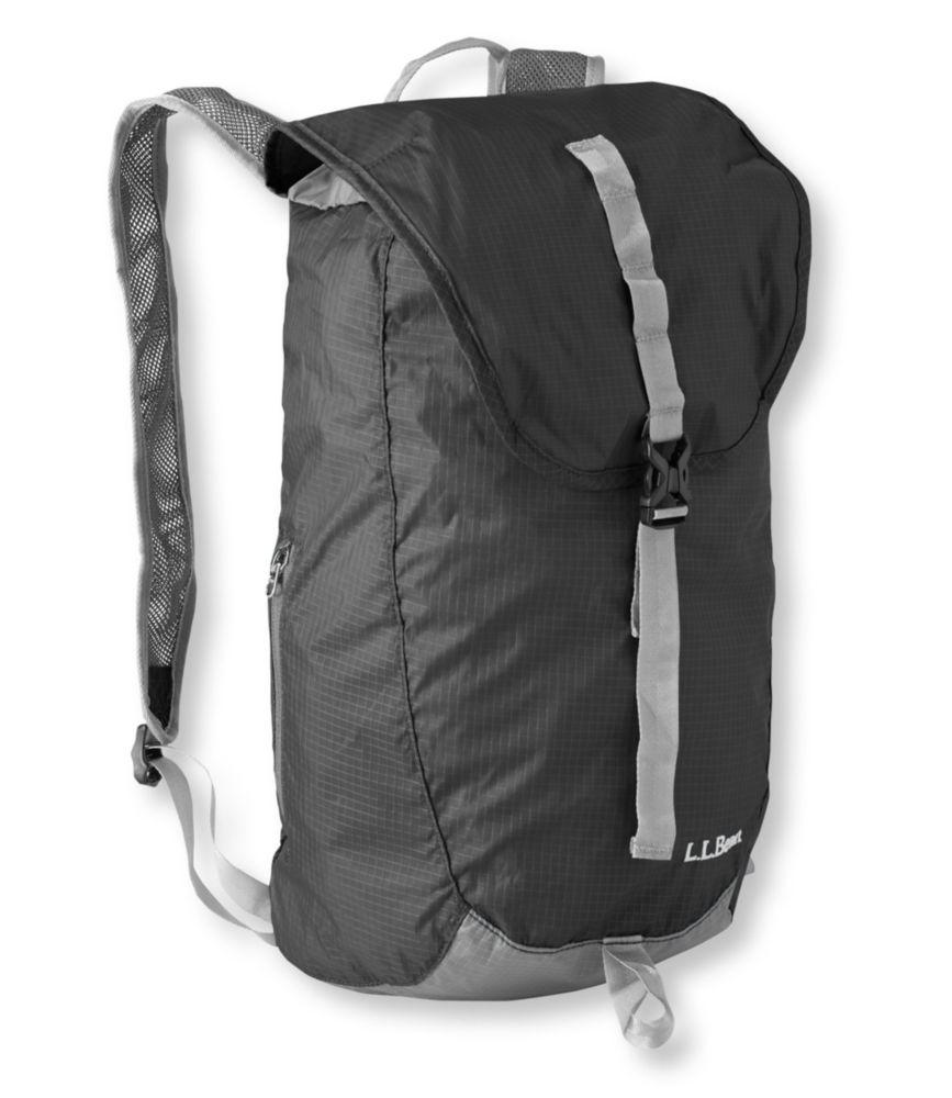 L.L.Bean Lightweight Packable Backpack