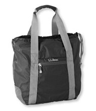 Lightweight Packable Tote