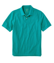 88835f04 Premium Double L Polo Banded, Short-Sleeve Without Pocket
