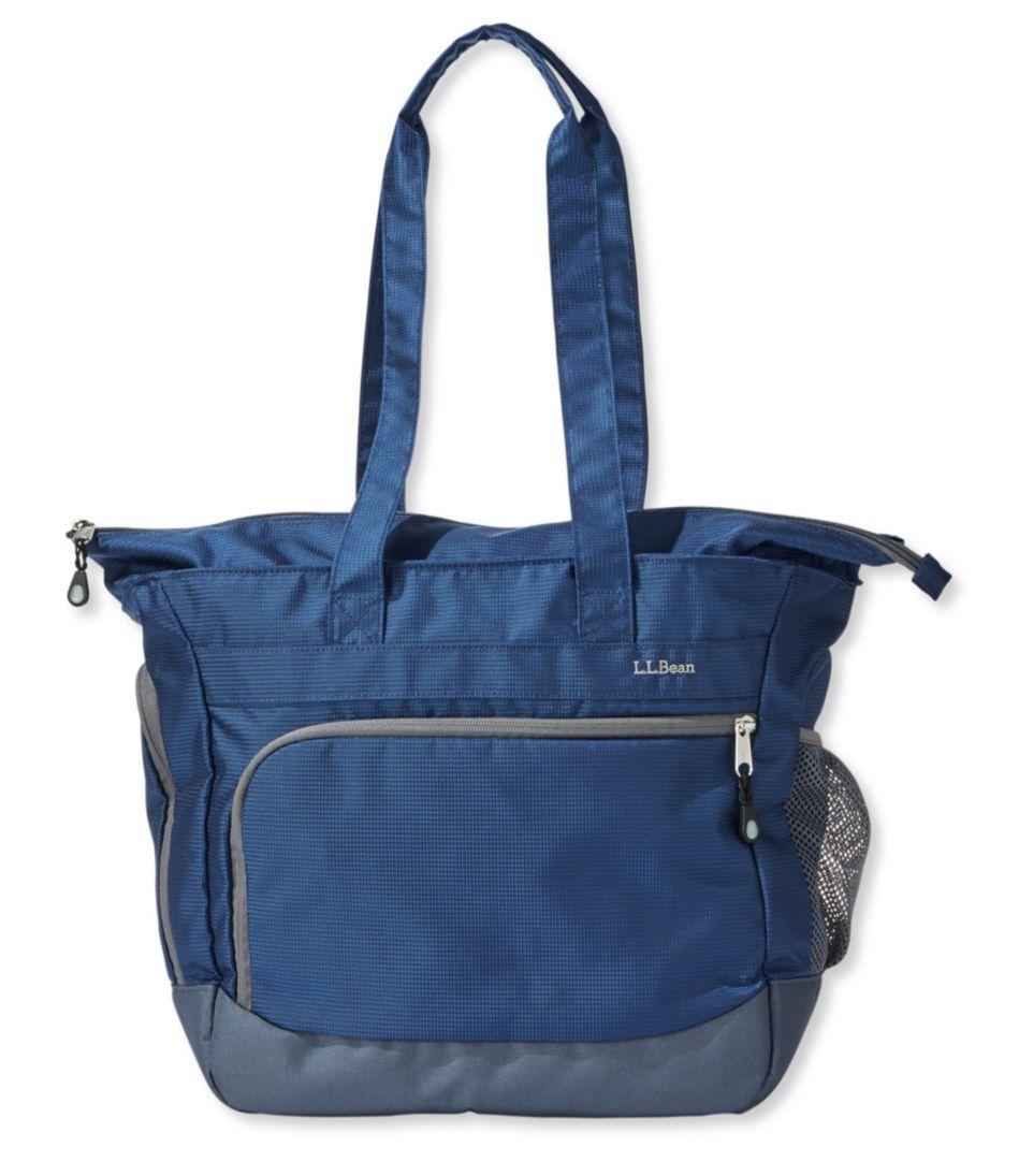 Carryall Tote Bag