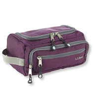 Carryall Toiletry Kit