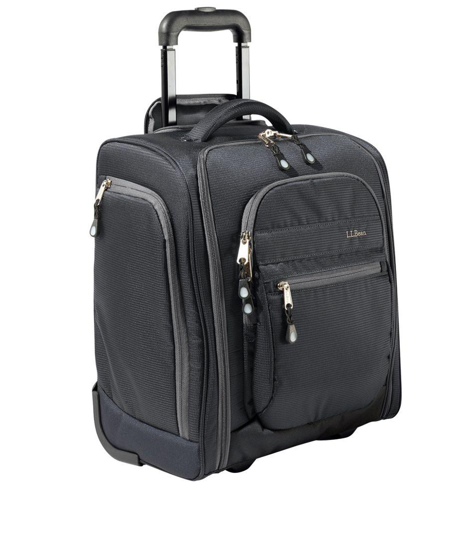 Pleasing Carryall Rolling Underseat Bag Inzonedesignstudio Interior Chair Design Inzonedesignstudiocom