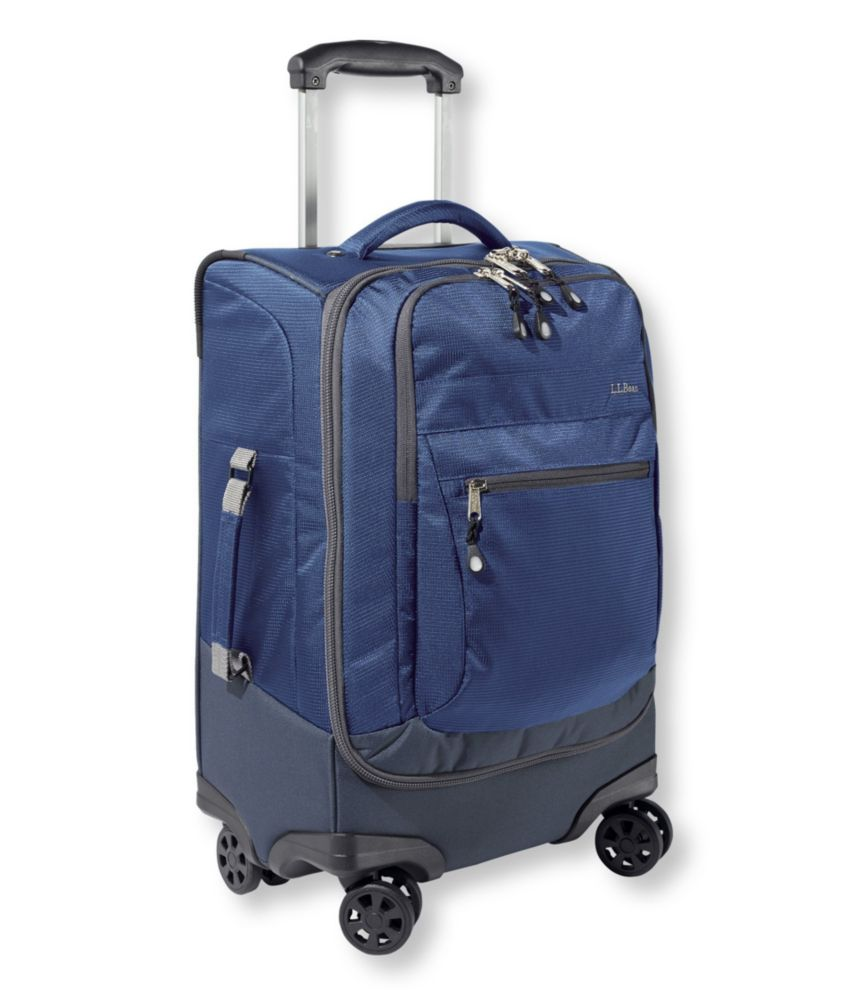 Suitcases & Rolling Bags | Free Shipping at L.L.Bean