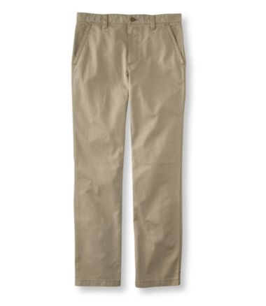 Bedford Cord Pants, Standard Fit
