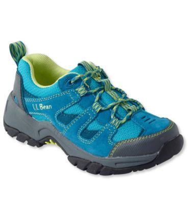 Girls' Trail Model Hiker, Low