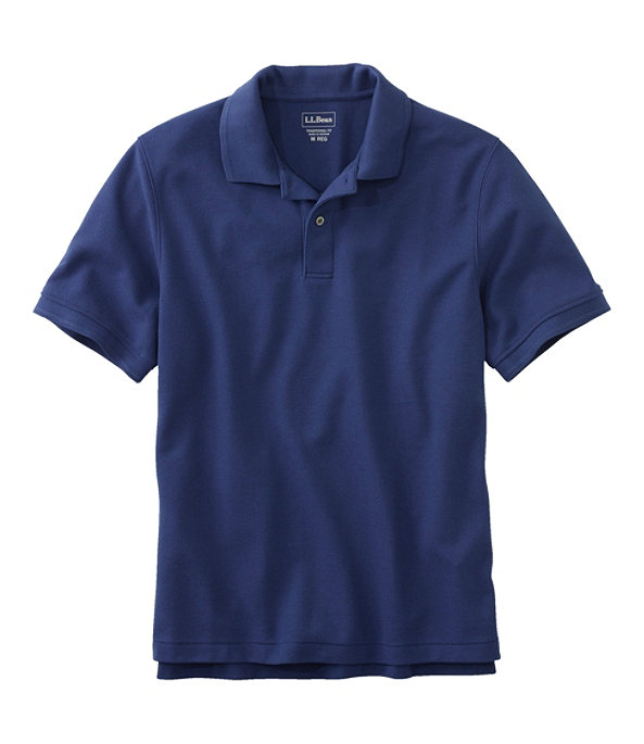 Premium Double L Polo, Night, large image number 0