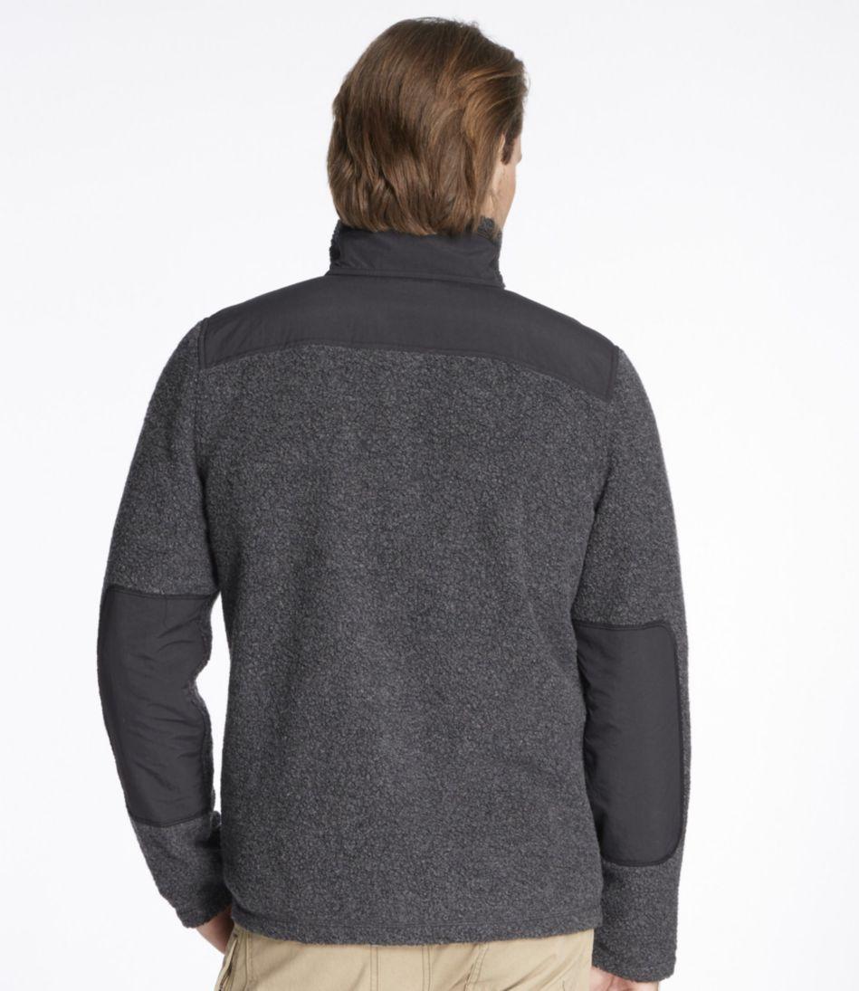 Guidepoint Wool Fleece Jacket Men's Regular