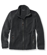 Guidepoint Wool Fleece Jacket Men's Regular