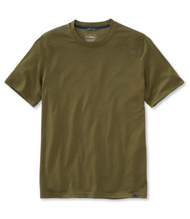 Base Camp Merino Blend T-Shirt
