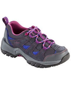 Boys' Trail Model Hiker, Low