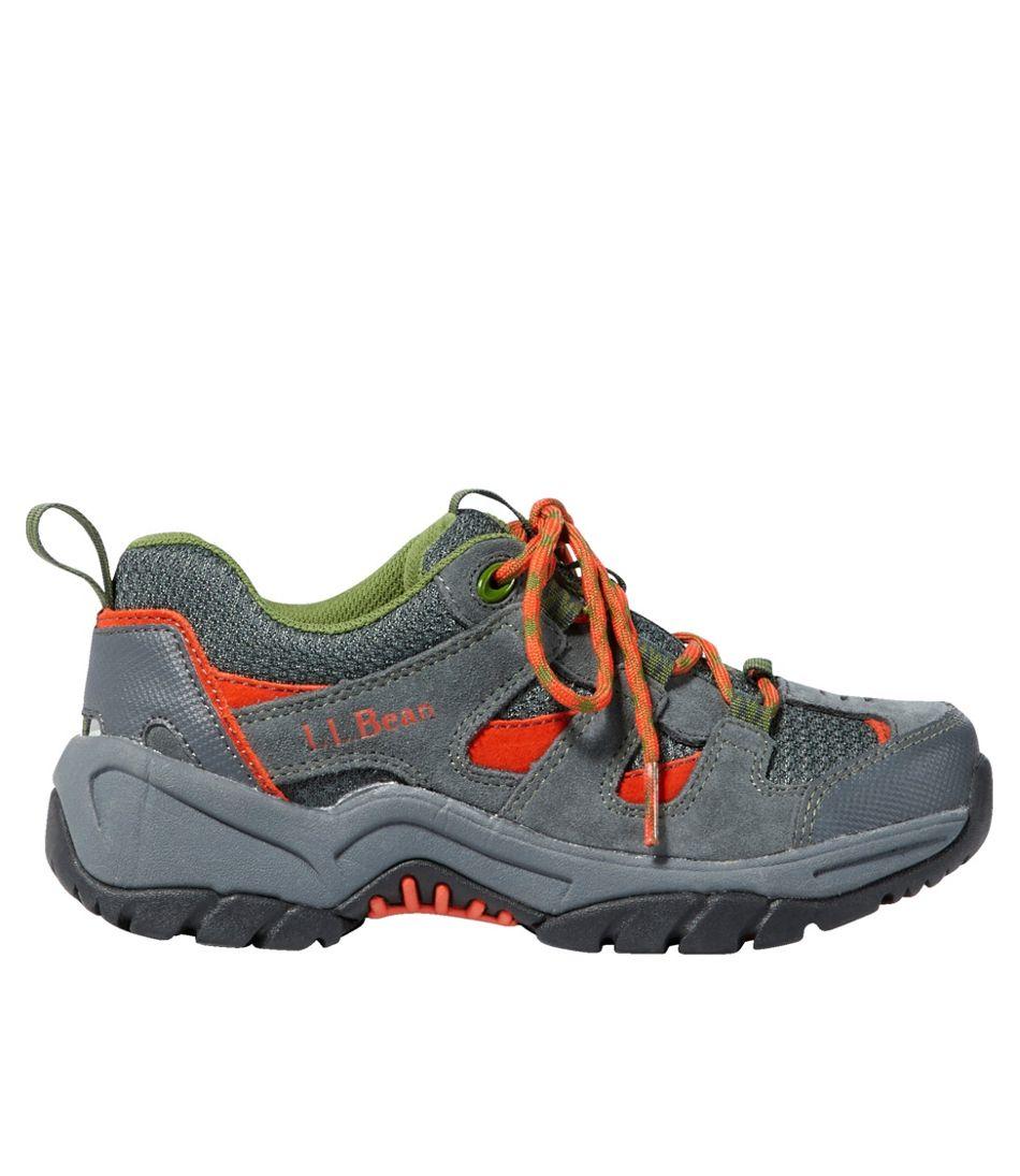 Boys' Trail Model Hiker, Low