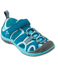 Girls' Explorer Sandals