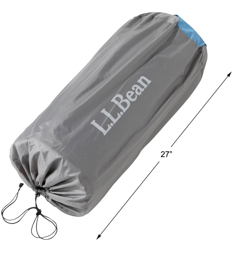 L.L.Bean Camp Futon Sleeping Pad, Double