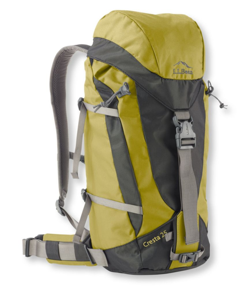L.L.Bean Cresta Day Pack