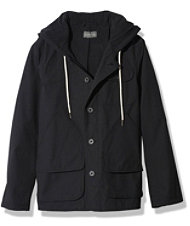 Signature Nylon Work Coat