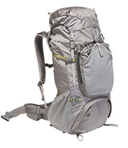 Men's AT 60 Expedition Backpack