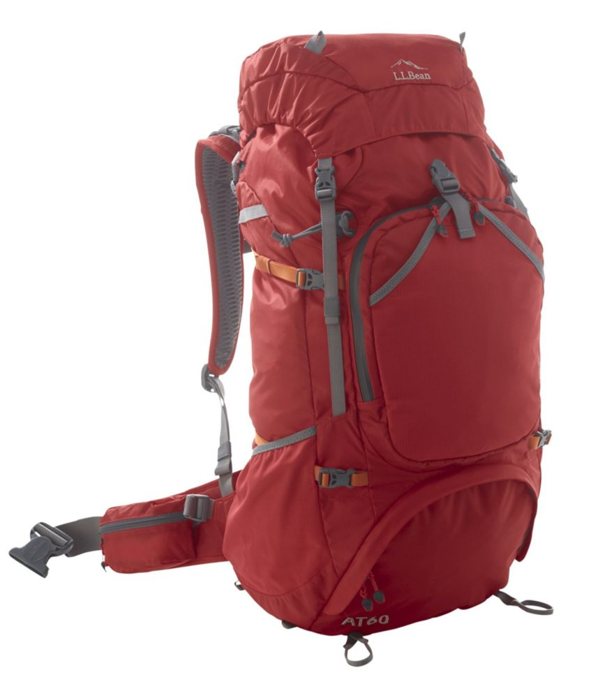 L.L.Bean AT 60 Expedition Backpack