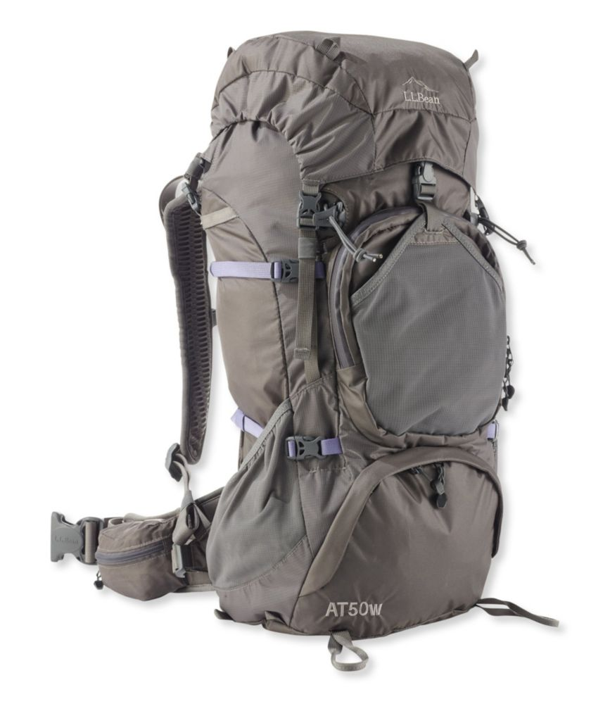 L.L.Bean AT 50 Expedition Backpack