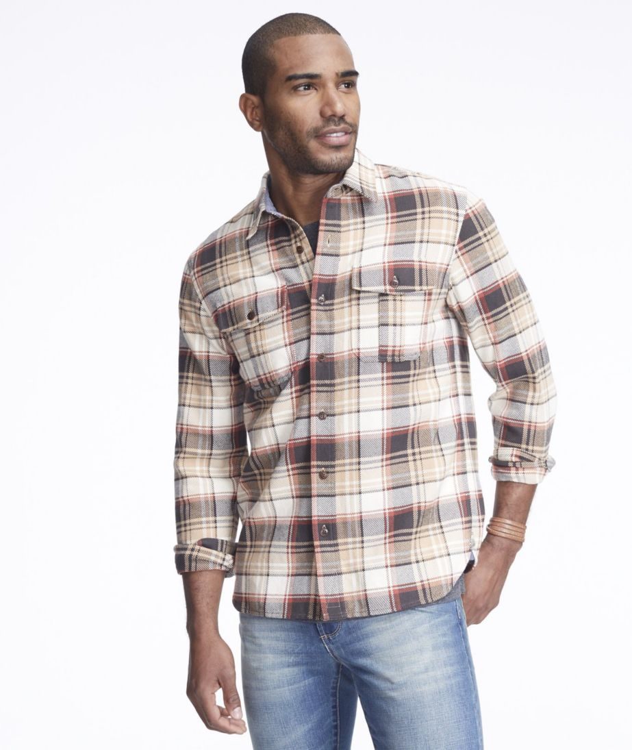 Signature Two by Two Twill Shirt