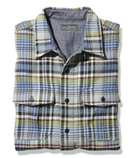 Men's Signature Two by Two Twill Shirt