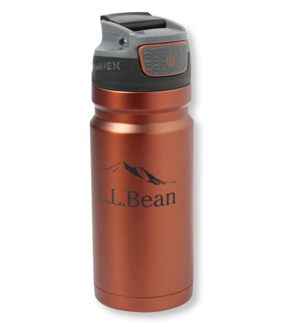 L.L.Bean Spillproof Travel Mug