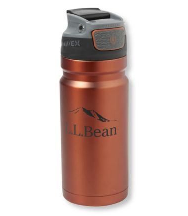 L.L.Bean Spillproof Travel Mug