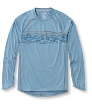 Coolcore Adventure Shirt, Long-Sleeve Graphic