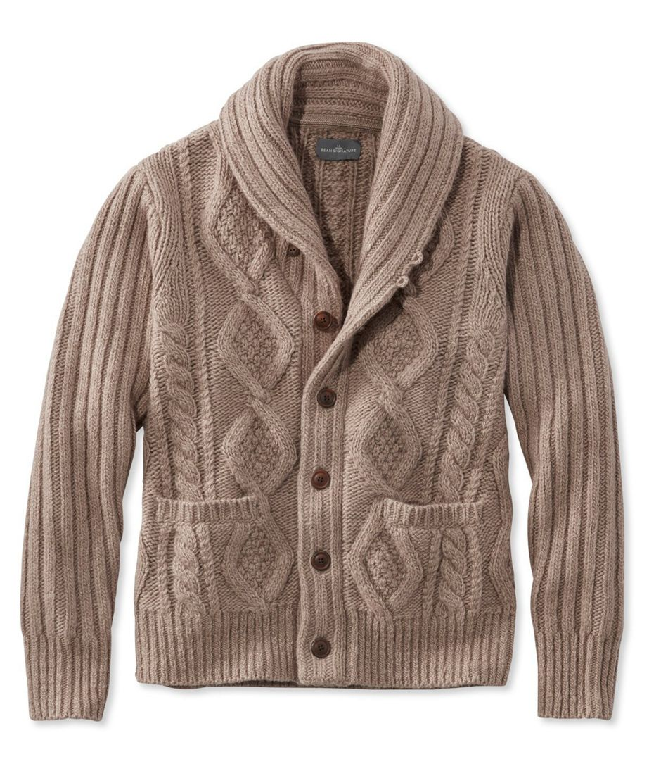 e0bddf073e5b Signature Mapleton Wool Sweater