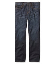 Men's Signature 5-Pocket Jeans, Slim Straight