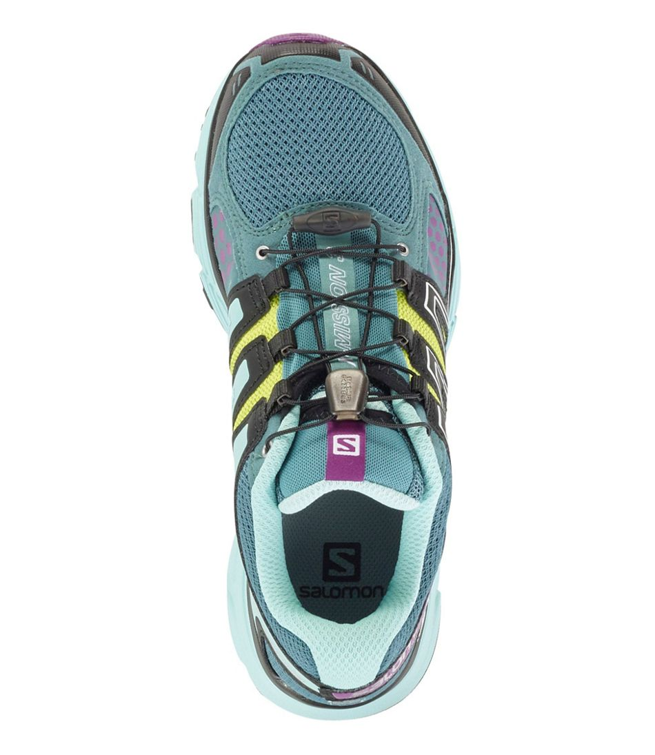 Salomon X Mission 3 Women's North AtlanticEggshell Blue