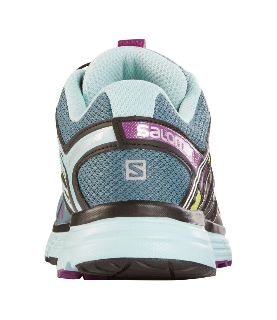 Women's Salomon X-Mission 3 Trail Running Shoes