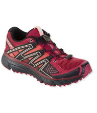 Women's Salomon X-Mission 3 Trail Running Shoes