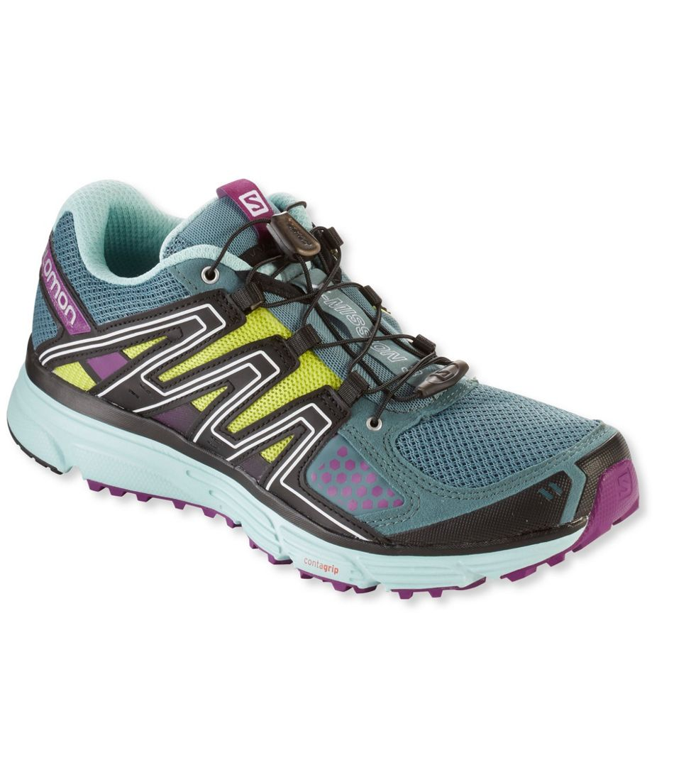 ba7a2be96 Women's Salomon X-Mission 3 Trail Running Shoes