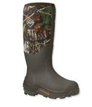 Muck Woody Max Tall Hunting Boots