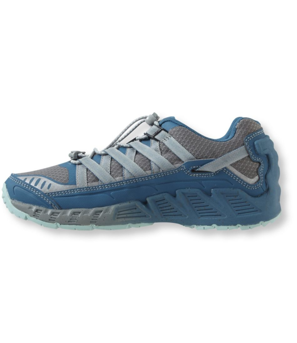 Women's Keen Versatrail Hiking Shoes