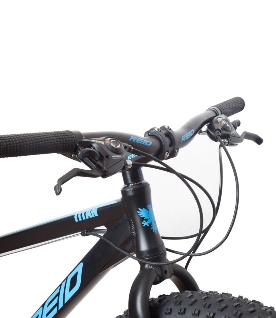 Kids' Reid Titan Fat Bike