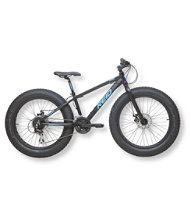Kids' Reid Titan Fat Bike