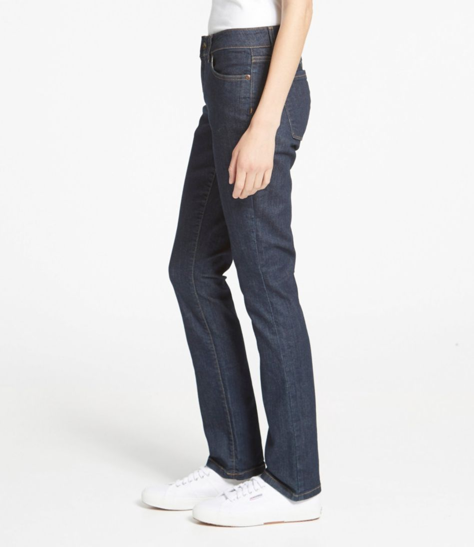 True Shape Jeans, Modern Fit Slim-Leg