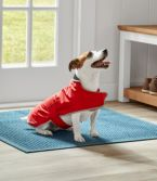Trail Model Rain Jacket for Dogs