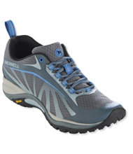 Women's Merrell Siren Edge Hiking Shoes