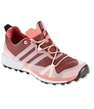 Women's Adidas Terrex Agravic Gore-Tex Trail Running Shoes
