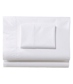 Premium Egyptian Percale Sheet Collection