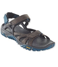Men's Merrell All Out Blaze Sieve Convertible Sandals