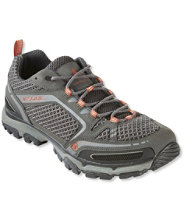 Men's Vasque Inhaler II Ventilated Hiking Shoes